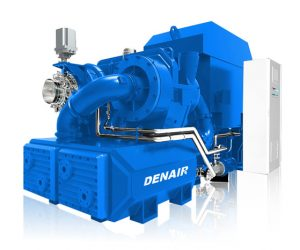 Centrifugal_Air_Compressor