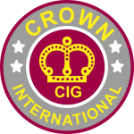 Crown International Equipment