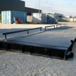 Modular Weighbridges